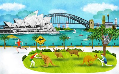 24 Things That Surprise Expats About Australia