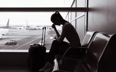 How to reduce travel stress